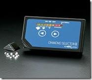 diamond selector III-1